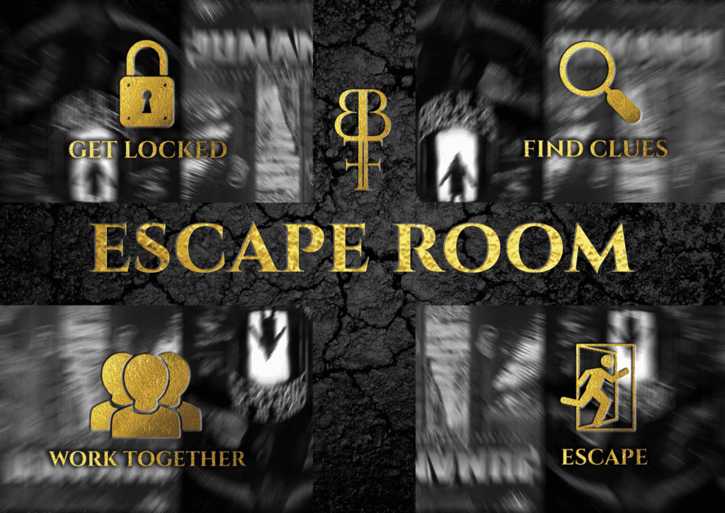 Escape Room UK